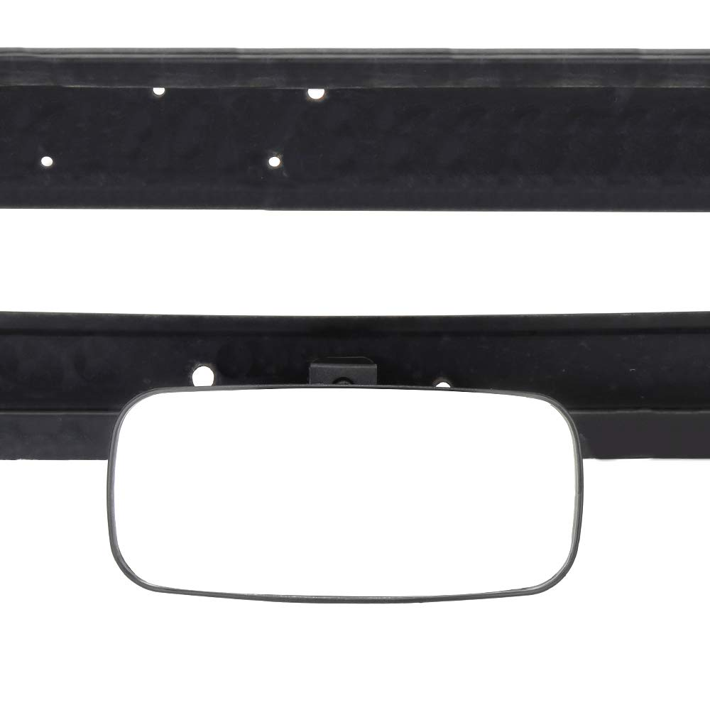 Rear View Mirror for 2011-2015 Polaris Ranger 500 570 900 and Can Am Defender HD MAX with Pro-Fit Cage