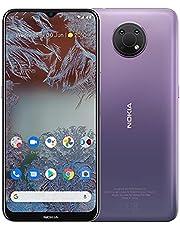 """Nokia G10-6.5"""" Full HD+ Display - 32GB Geheugen - Dual SIM - 4G - 13MP Camera - Dusk"""