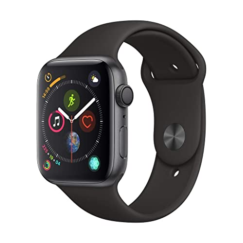 Apple Watch Series 4 (GPSモデル)