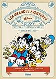 Les Grandes aventures de Romano Scarpa - Tome 01: 1953/1956 - Le Double secret du Fantôme Noir et autres histoires