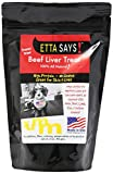 Etta Says! 2.5-Ounce Freeze-Dried Treats, Beef Liver