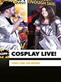Cosplay LIVE!: Des Moines