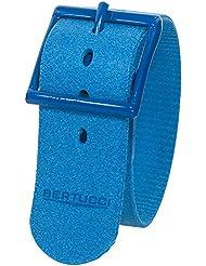Bertucci DX3 B-108 Nautical Blue 26 mm Tridura Watch Band