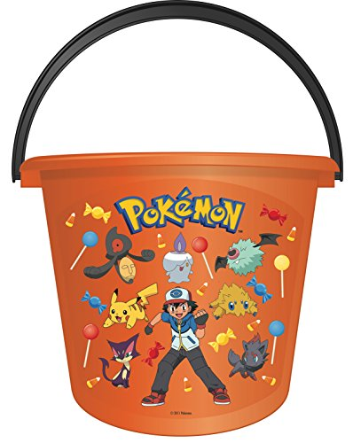 Ash Ketchum And Pikachu Costume (Rubie's Pokemon Sand or Trick-or-Treat)