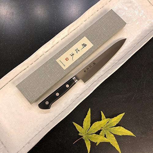 Togiharu Virgin Carbon Steel Petty 5.9'' (15cm) by TOGIHARU (Image #1)