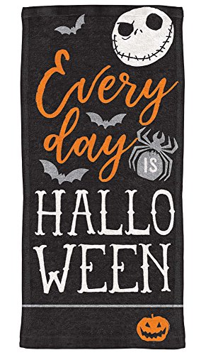 (The Nightmare Before Christmas Kitchen Towels)