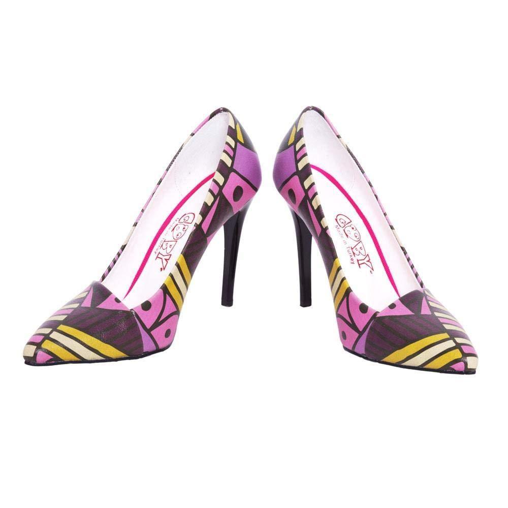 Art Heel Shoes STL4304