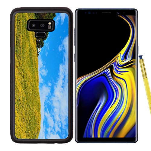 Samsung Galaxy Note9 Case Aluminum Backplate Bumper Snap Case Image ID 28981327 Tung Bua Tong Mexican Sunflower in Maehongson Thailand
