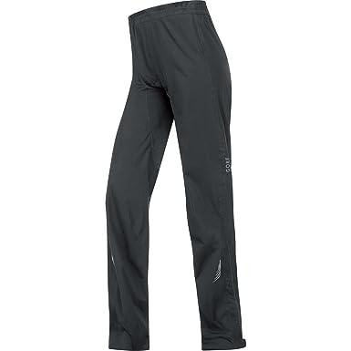 Super-Light Gore Bike Wear Women's Cycling Pants Gore Windstopper LADY Pants,