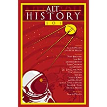 Alt.History 101 (Future Chronicles Book 5)