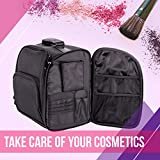 JustCase 2-In-1 Soft Sided Professional Rolling