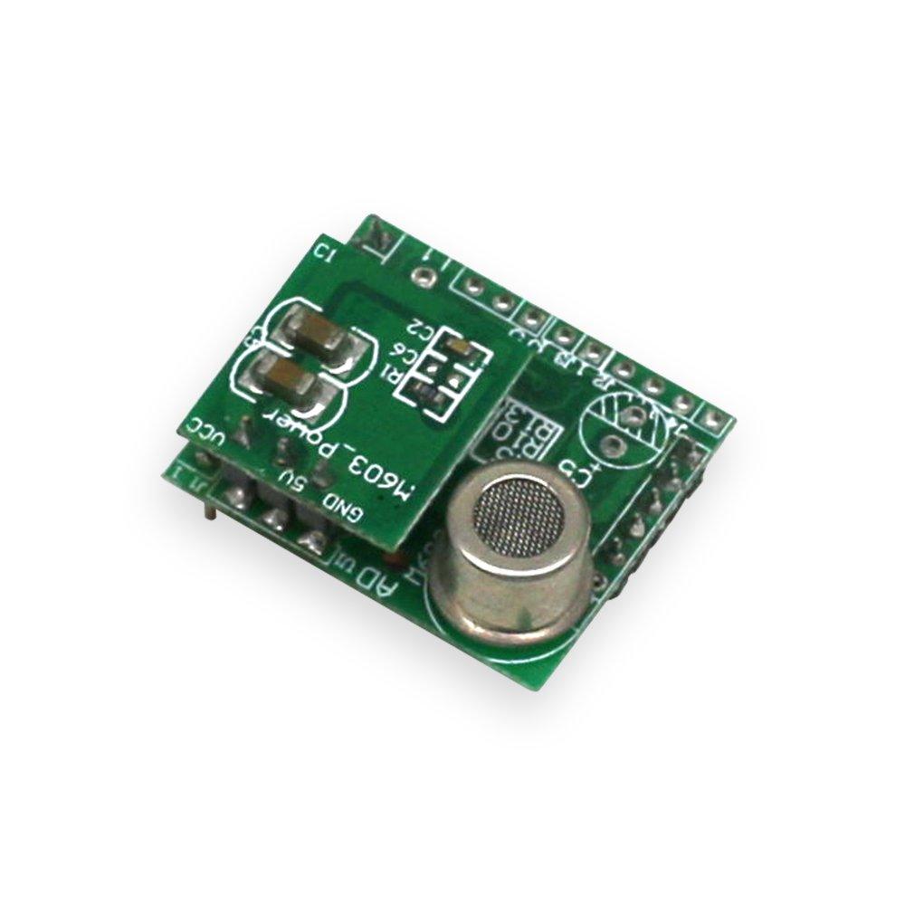 2pcs lot zp05 gas detector gas leak detector natural gas detector - - Amazon.com