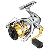 SHIMANO Sedona FI, Spinning Fishing Rreel, Hagane Gear, Model 2017
