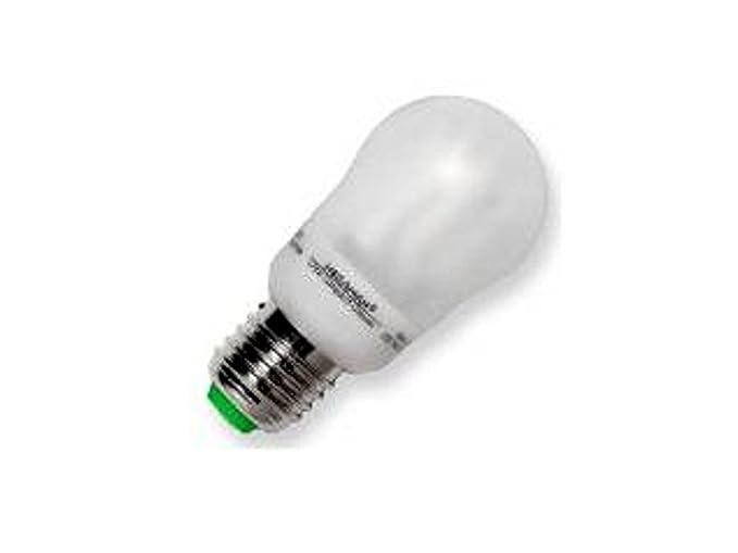 Lampada basso consumo mini sfera e w luce calda k amazon