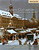 img - for 2: Western Civilization: Beyond Boundaries, Volume II: Since 1560 book / textbook / text book