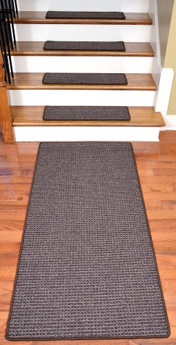 Washable Non Skid Carpet Stair Treads