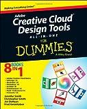 Adobe Creative Cloud Design Tools, Jennifer Smith, 1118646118