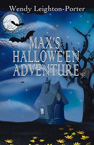 Max's Hallowe'en Adventure (Max's Adventures Book -