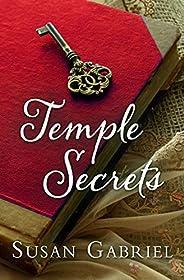 Temple Secrets: Southern Humorous Fiction