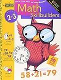 img - for Math Skillbuilders (Grades 2-3) (Step Ahead) book / textbook / text book