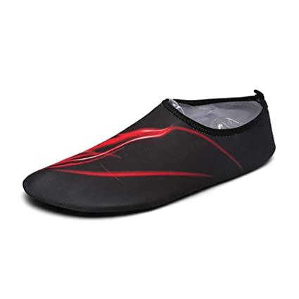 7e2bbf3c6420 TD D8876 Men and Women Child Quick Drying Breathable Swimming Shoes Drifting  Non-Slip Skin
