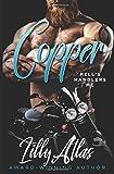 Copper (Hell's Handlers MC)