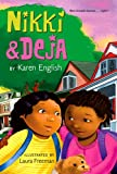 Nikki and Deja, Karen English, 0547133626