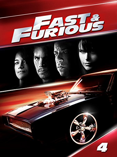: Fast & Furious (2009)