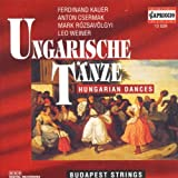 Ungarische Tanze %28Hungarian Dances%29