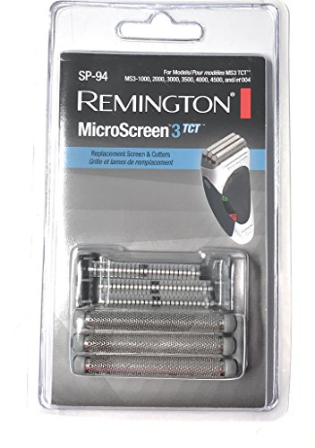 Remington SP94 Replacement Screen & Cutter by Remington