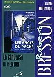 La conversa di Belfort (Les Anges Du Péché) [Import italien]  [Import anglais]