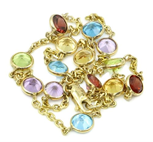 (Multi-color Gemstones 10