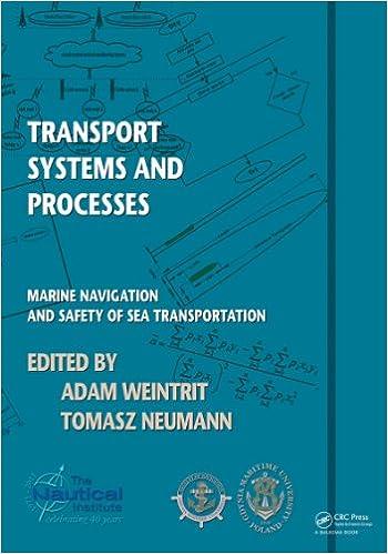 Navigational Systems and Simulators: Marine Navigation and Safety of Sea Transportation