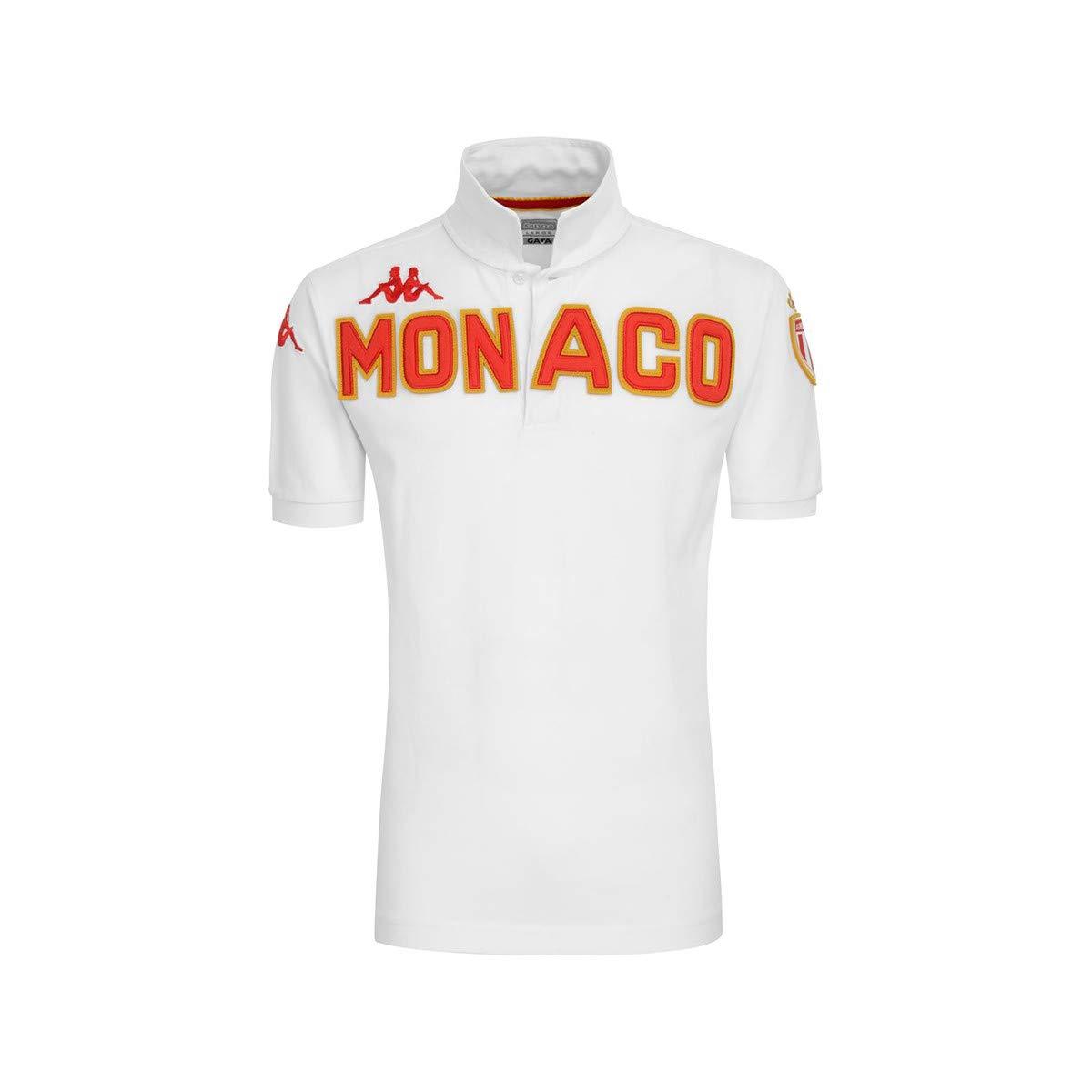 Amazon.es: AS Mónaco : Camisetas y Polos