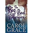 The Big Bad Billionaire (The Billionaire Series Book 6)