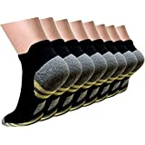 8 Pair Compression Sock For Men & Women...