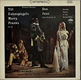 Richard Strauss: Till Eulenspiegel's Merry Pranks / Salome--Dance of the Seven Veils / Don Juan