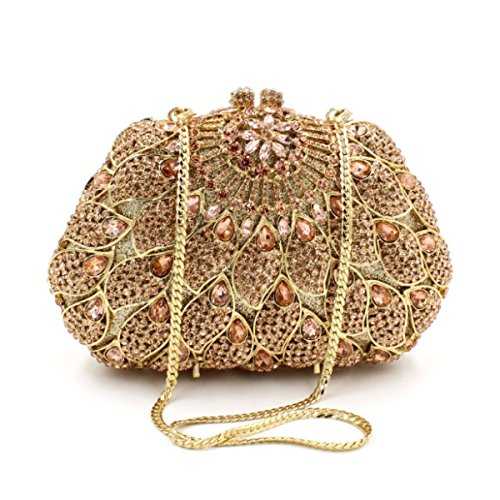 Sac à Main Sac Onecolor De Pour Diamant De Luxe De Soirée En Mode Femme Bwq1xSBfr