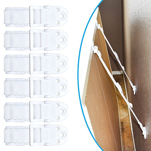 honeypie-furniture-wall-straps-6pcs-baby-proofing-tv-straps-for-child-safety-anti-tip-furniture-anch