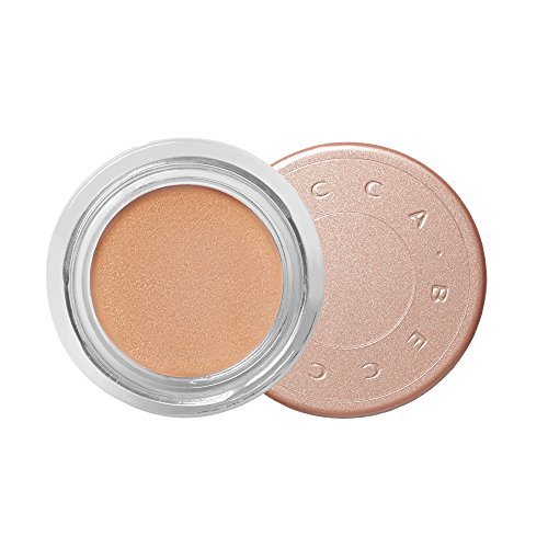BECCA - Under Eye Brightening Corrector, Medium to Deep: Rich, pearlized apricot, 0.16 oz. (Corrector Eye)