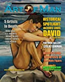The Art of Man: Fine Art of the Male Form Quarterly Journal, Vol. 5