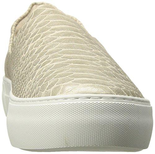 J Slides JSlides Damen Ariana Fashion Sneaker Platin