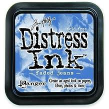 Ranger Tim Holtz Distress Ink Pad, Faded Jeans