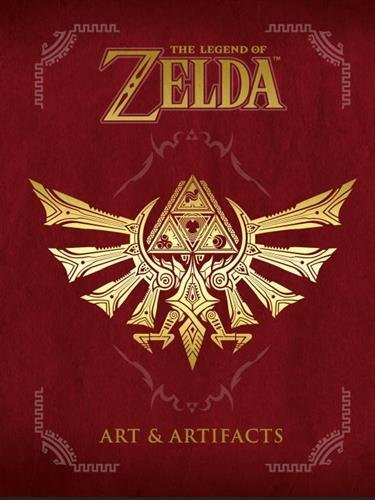 Price comparison product image The Legend of Zelda: Art & Artifacts