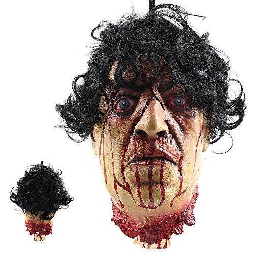 Lifesize Halloween Props - Interlink-US Halloween Decor Props Scary Hanging