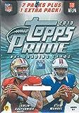 2013 Topps Prime NFL Football Blaster Box