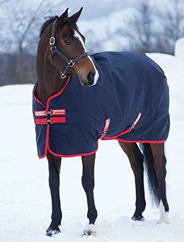 Horseware Rambo Original Turnout Blanket 200g 81 by Horseware Ireland