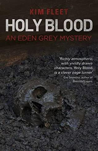 book cover of Holy Blood
