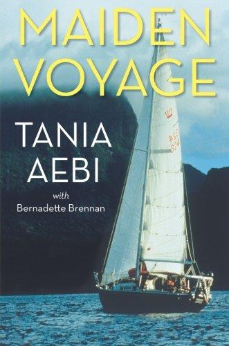 Maiden Voyage [Tania Aebi] (Tapa Blanda)