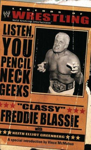 The Legends of Wrestling -